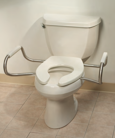 Outstanding Bemis Hinged Toilet Seat With Arms Andrewgaddart Wooden Chair Designs For Living Room Andrewgaddartcom
