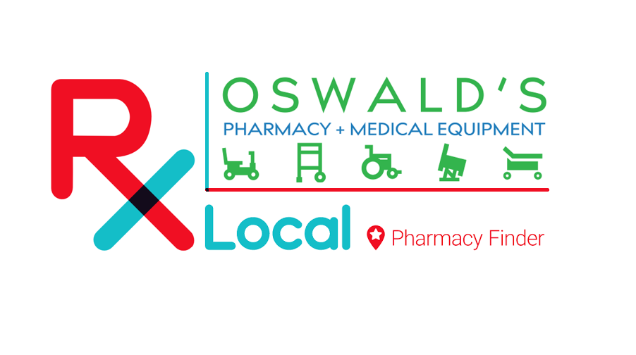 Refill Your Prescriptions with Oswald's Online!
