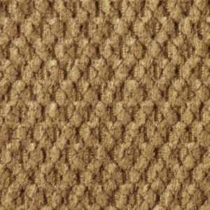 """Golden Autumn Fabric swatch. A lightly textured, """"harvest"""" or light brown color."""