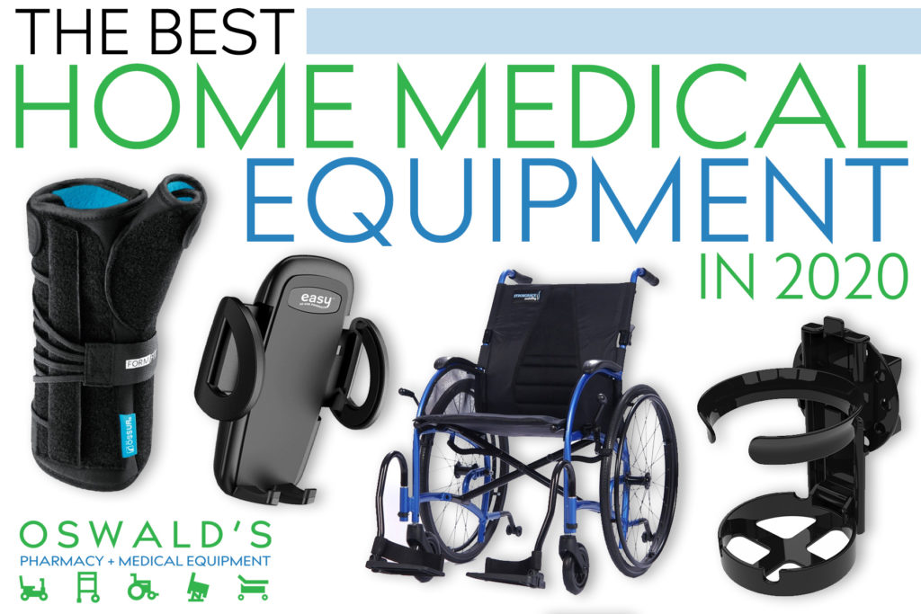 The Best Home Medical Equipment in 2020