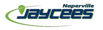 Naperville Jaycees Logo