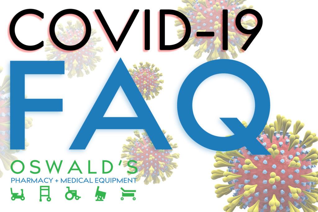Coronavirus COVID-19 FAQ