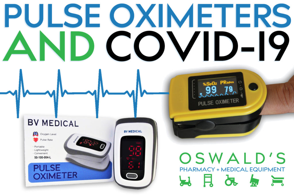 Pulse Oximeters and COVID-19